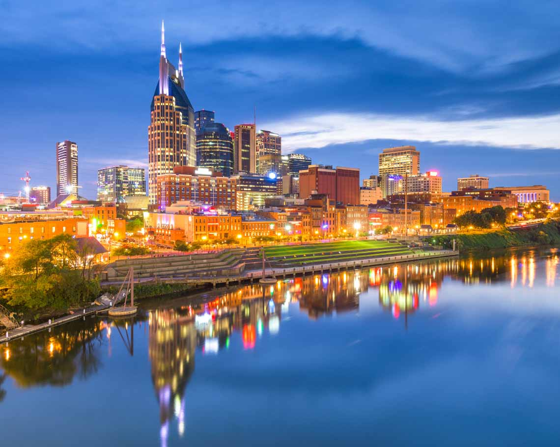 Nashville Travel Packages