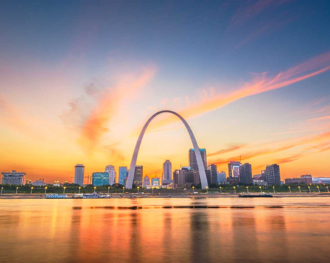 St. Louis Travel Packages