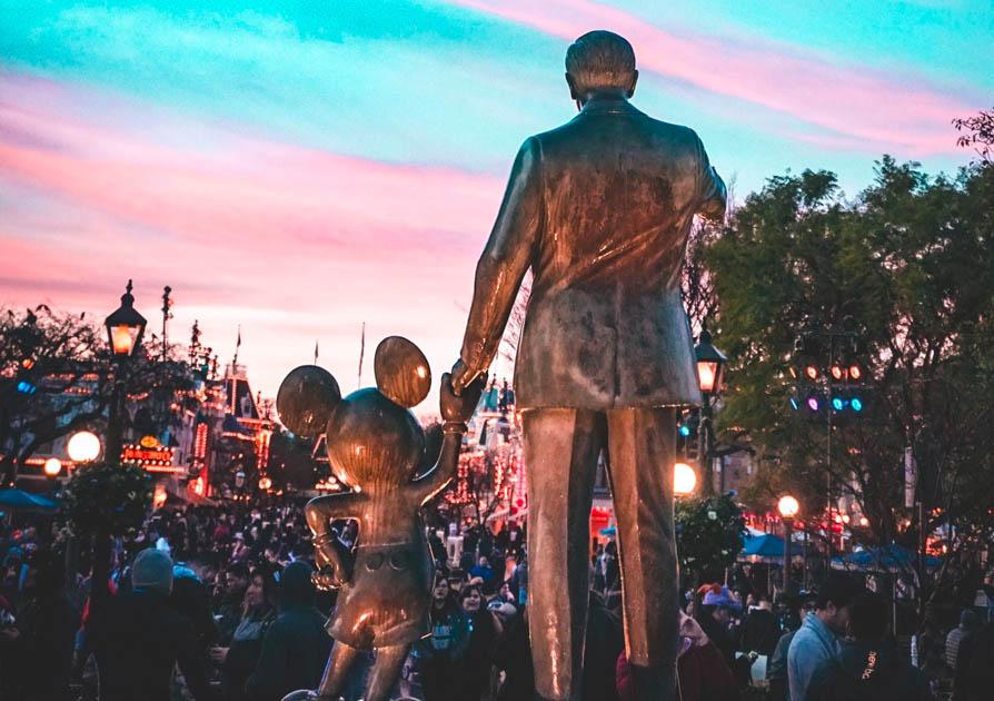 Walt Disney World - Orlando, FL