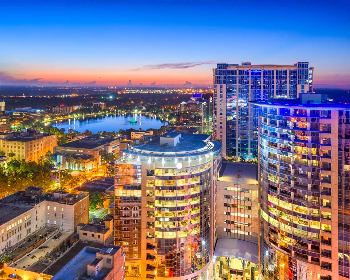Orlando Travel Packages