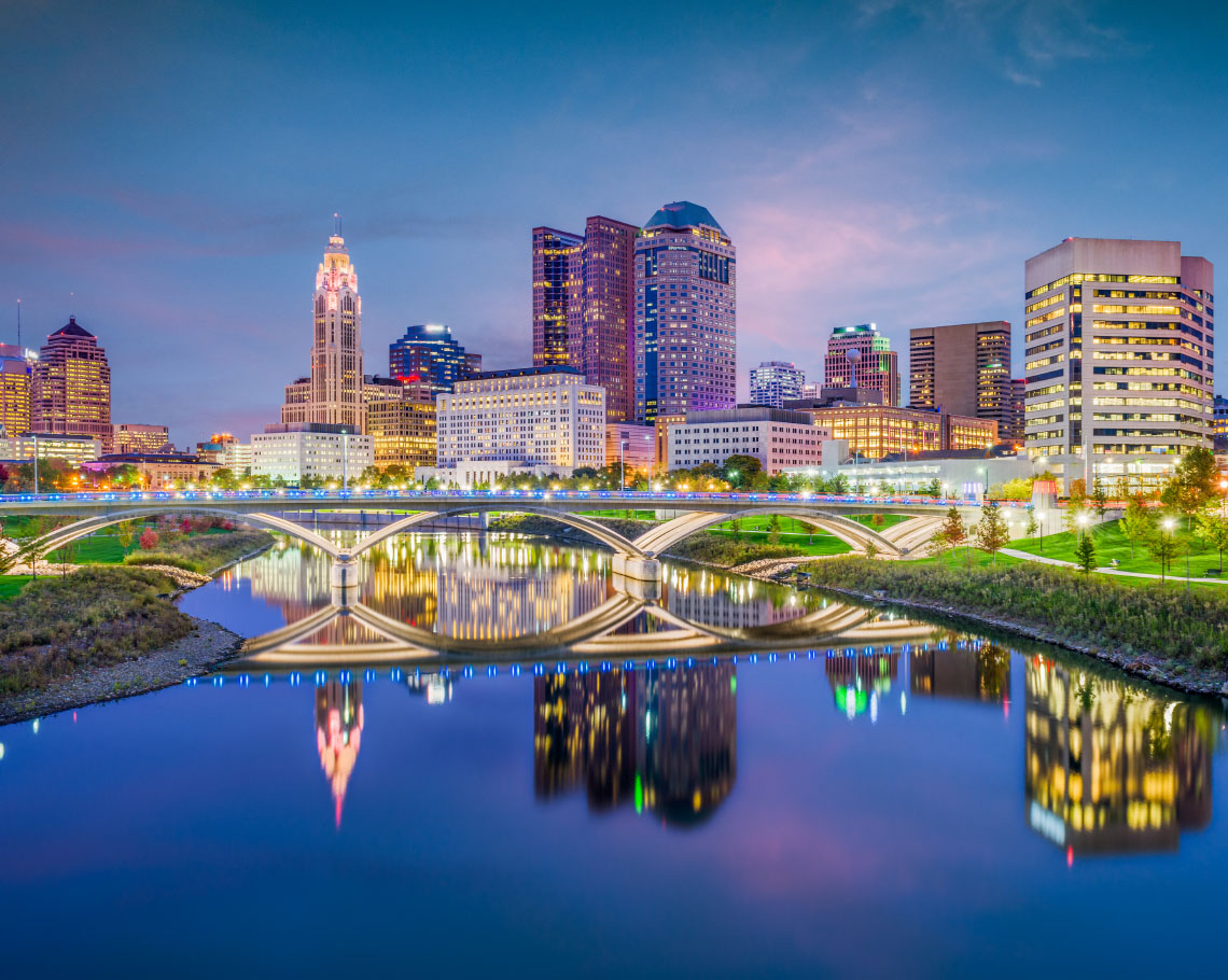 Columbus Travel Packages