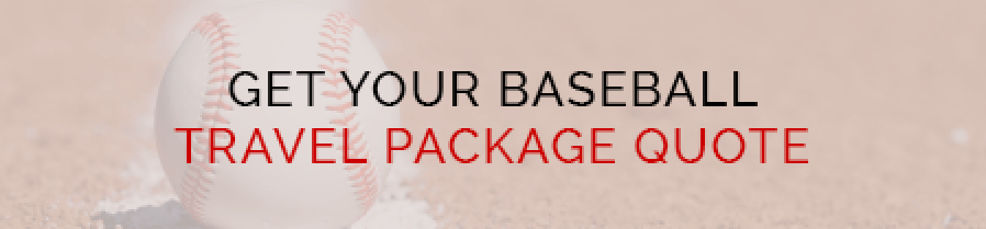 Boston Red Sox Travel Packages