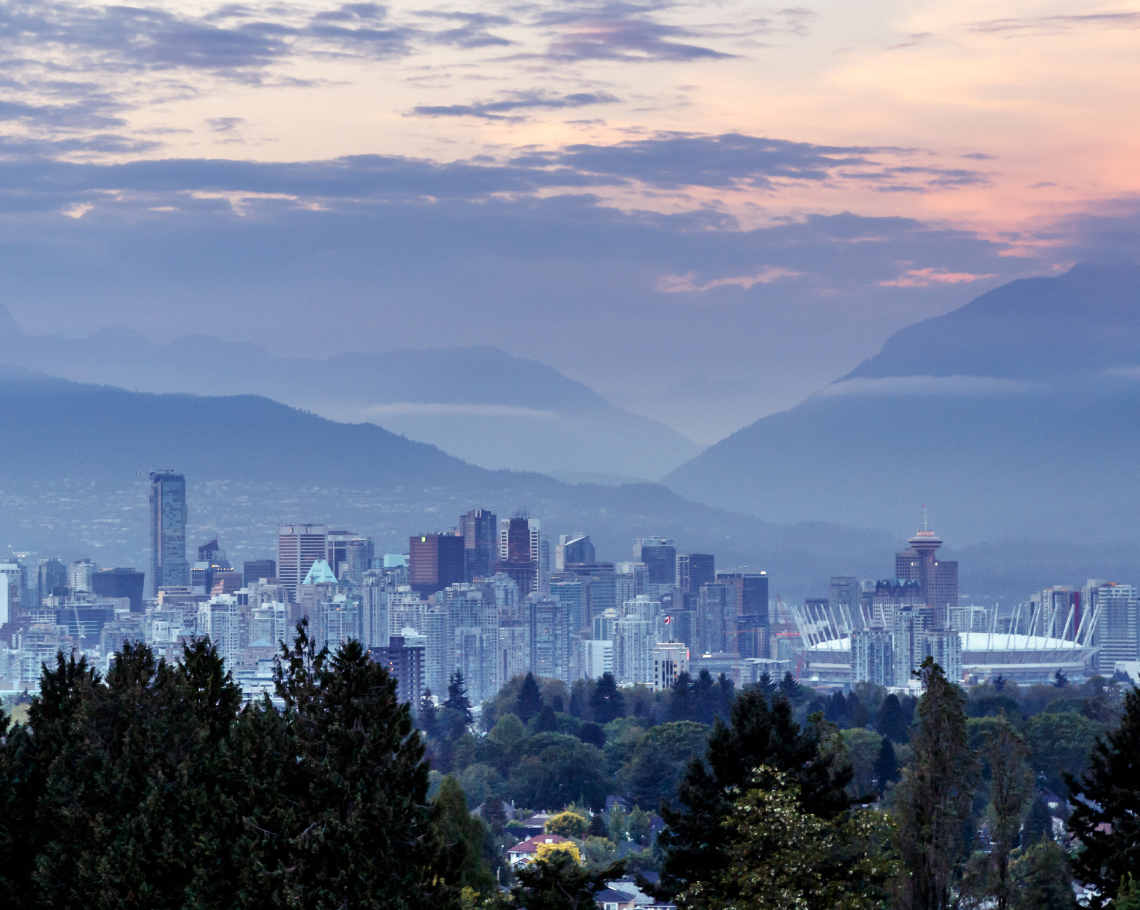 Vancouver Travel Packages