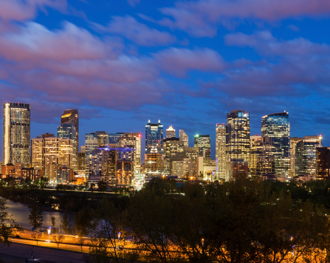 Calgary Travel Packages