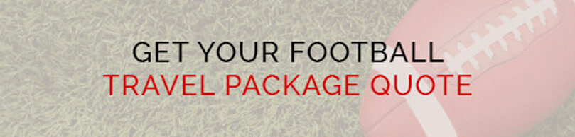 New England Patriots Travel Packages