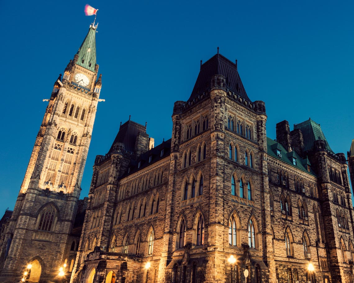 Ottawa Travel Packages