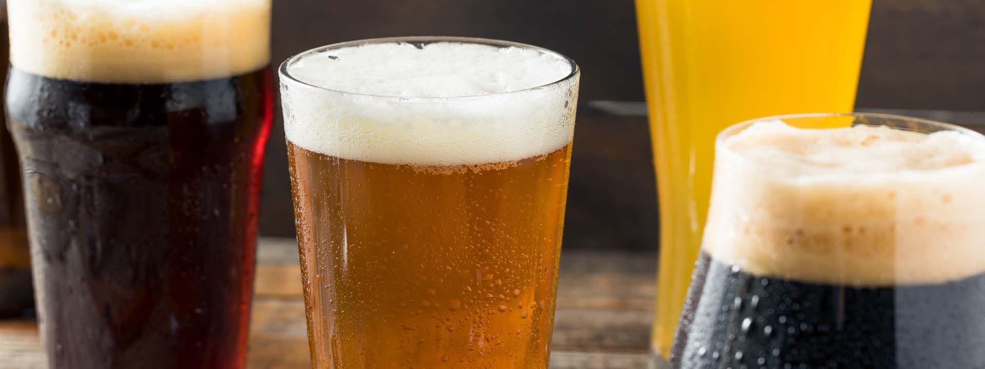 Breweries in Winnipeg