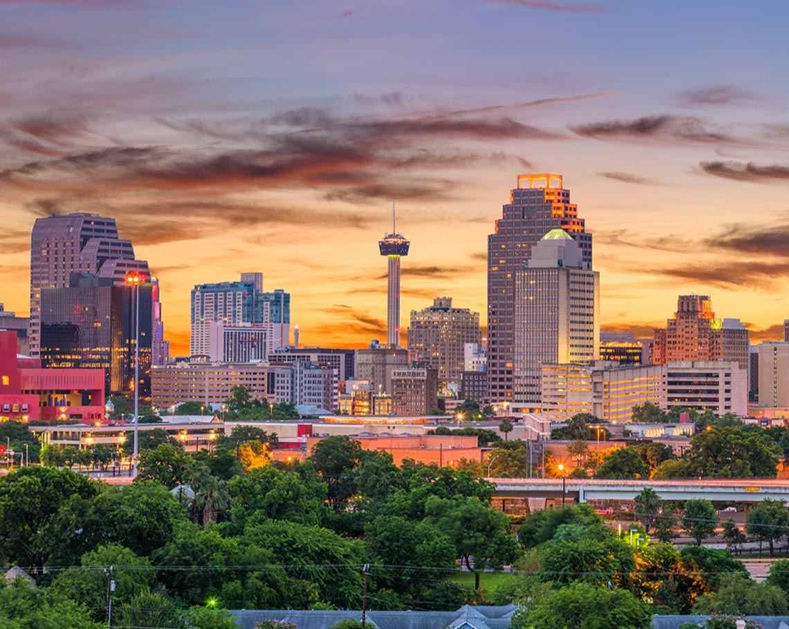San Antonio Travel Packages