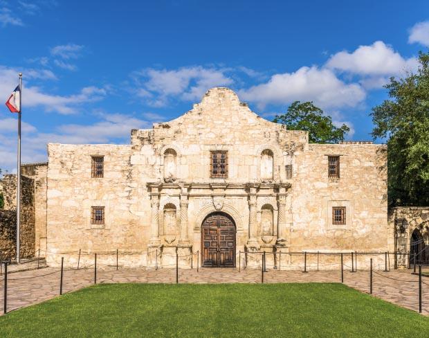 San Antonio, Texas