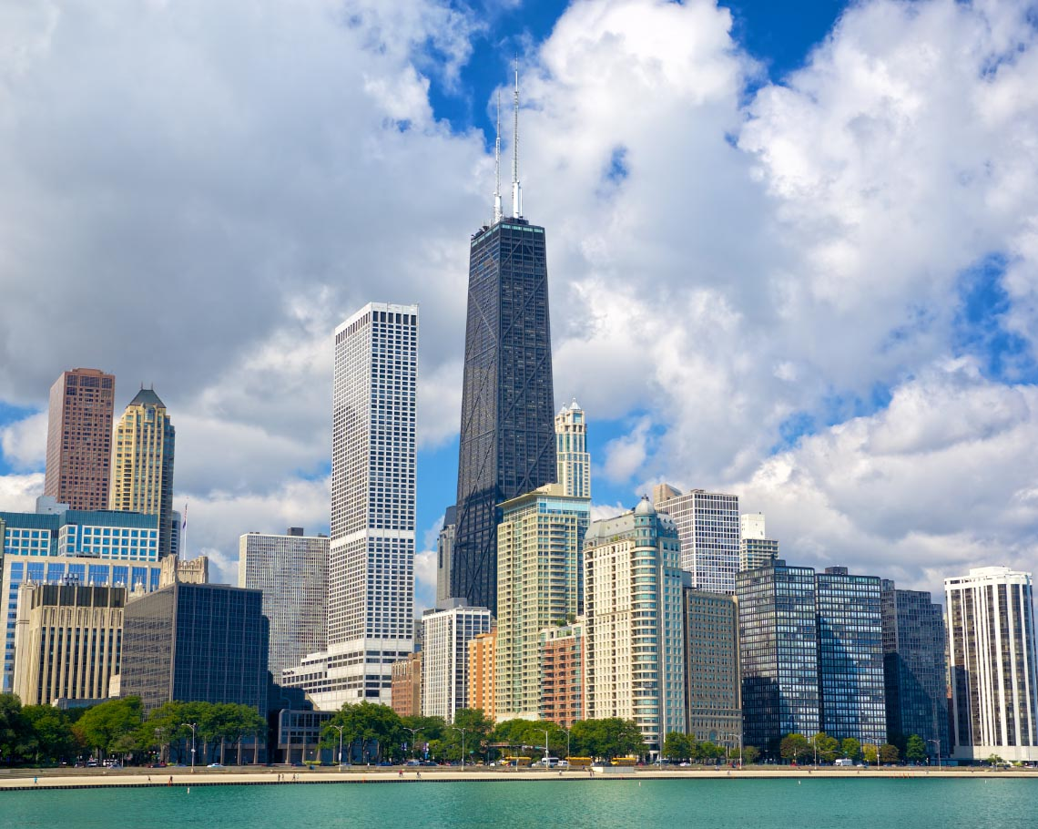 Chicago Travel Packages