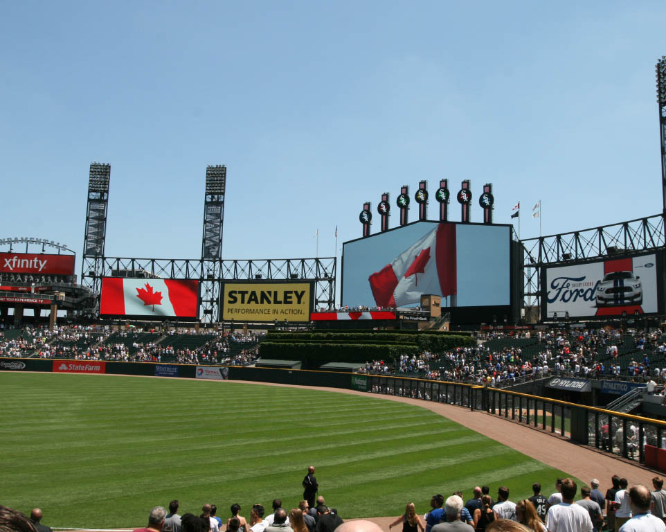 Chicago White Sox Travel Packages