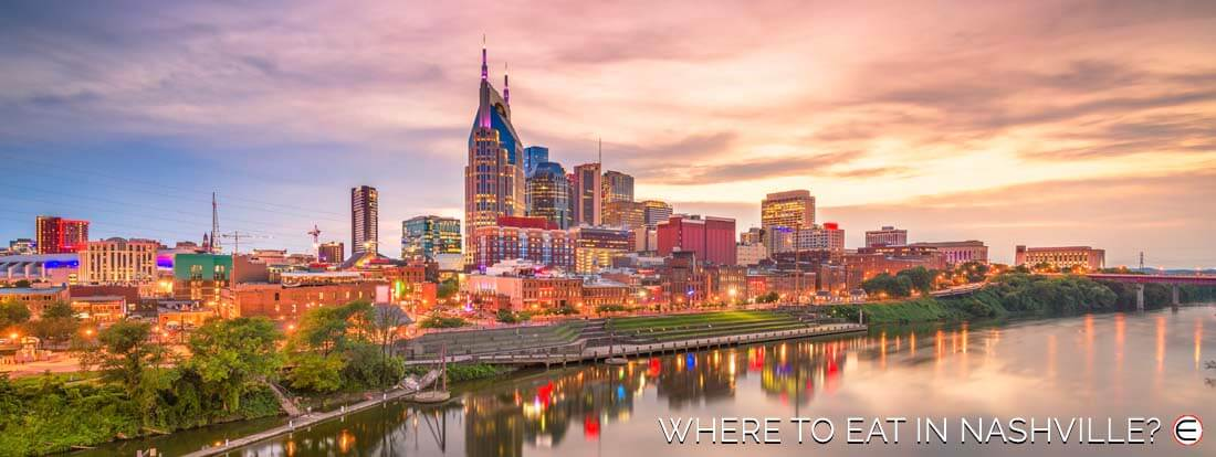 Where To Eat In Nashville?