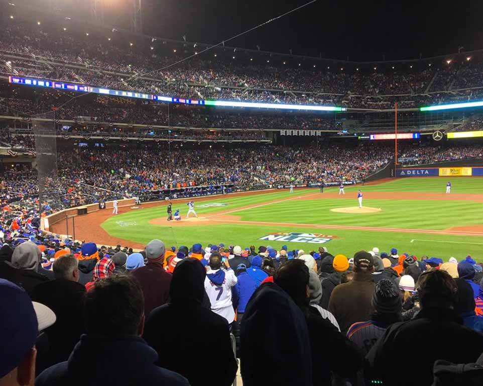 New York Mets Travel Packages