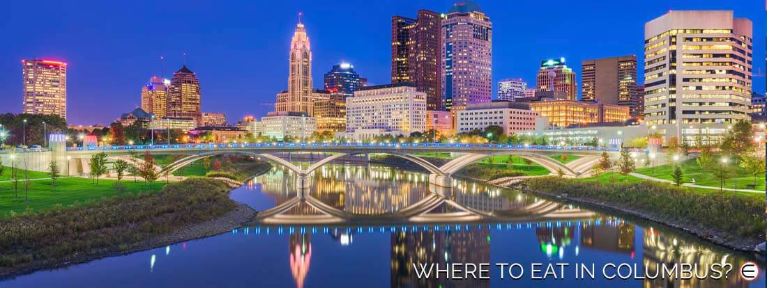 Where To Eat In Columbus?