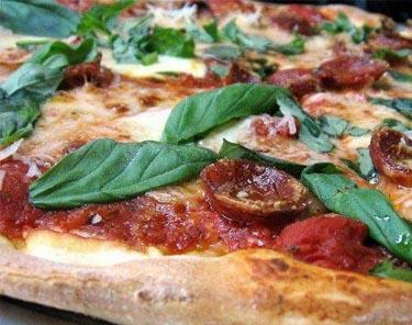 Where To Eat In NYC - Di Fara Pizza