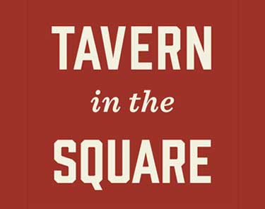 Where To Eat In Boston - Tavern in the Square - North Station