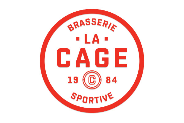 Where To Eat In Montreal -La Cage – Brasserie Sportive