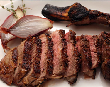 Where To Eat In Dallas - Knife