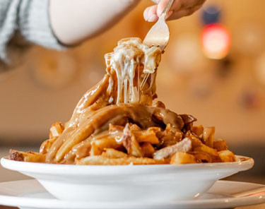 Where To Eat In Dallas - Maple Leaf Diner