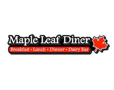 Where To Eat In Dallas - The Maple Leaf Diner