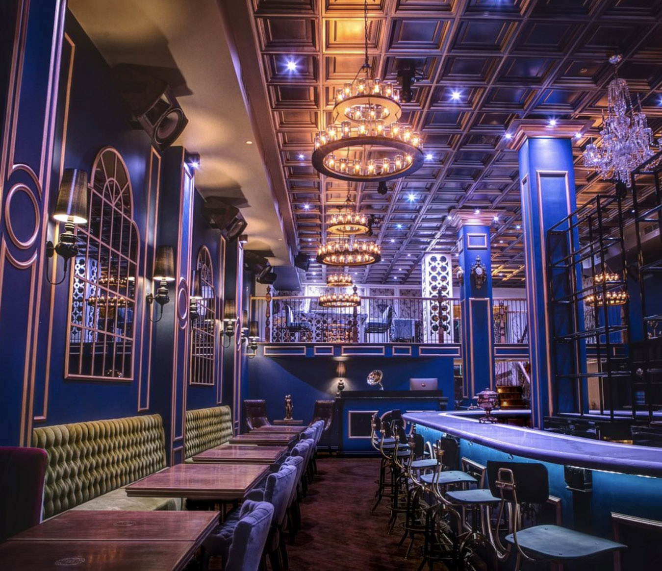 Where To Eat In Montreal - Bord'Elle Boutique Bar et Restaurant