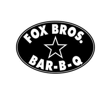 Where To Eat In Atlanta - Fox Bros BBQ