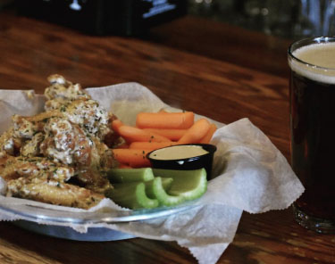 Where to Eat in Buffalo - Pearl Street Grill & Brewery