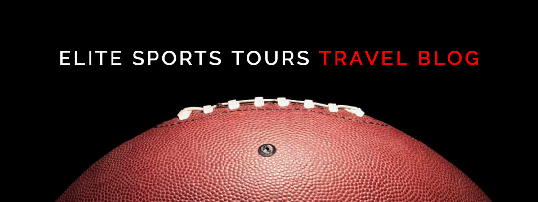 Elite Sports Tours Travel Blog
