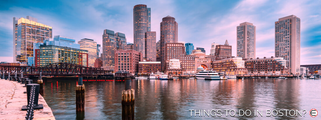 Things To Do In Boston?