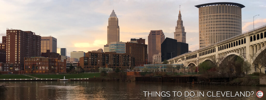 Things To Do In Cleveland?
