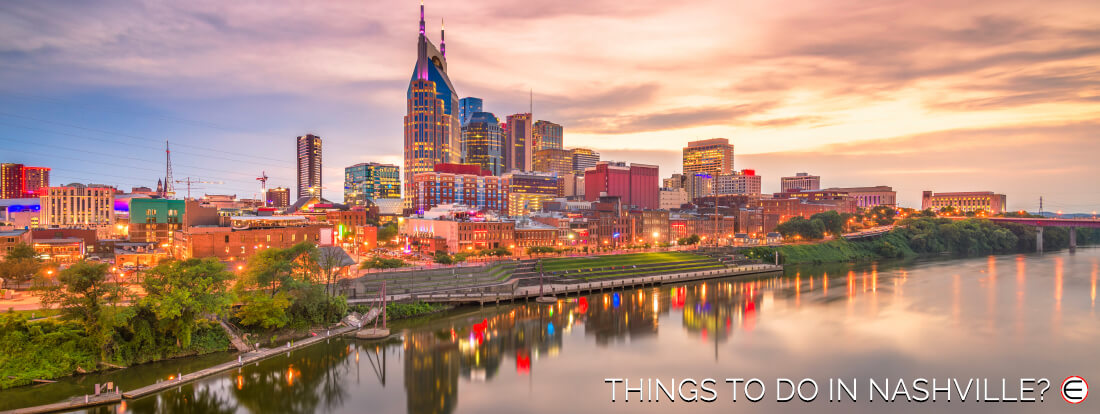 Things To Do In Nashville?