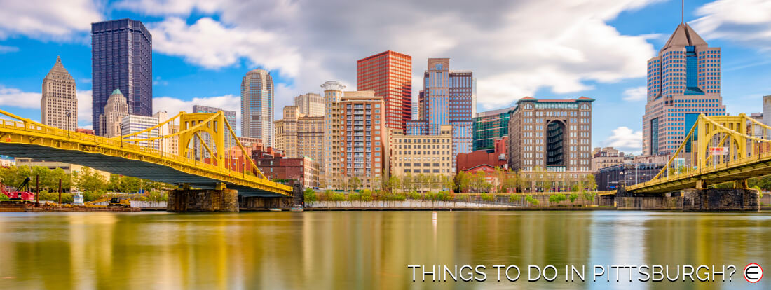 Things To Do In Pittsburgh?