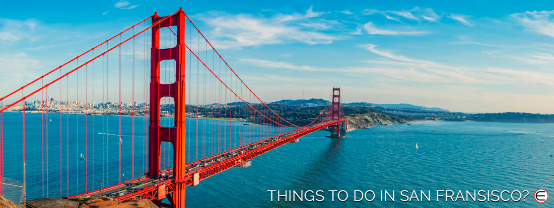 Things To Do In San Francisco?