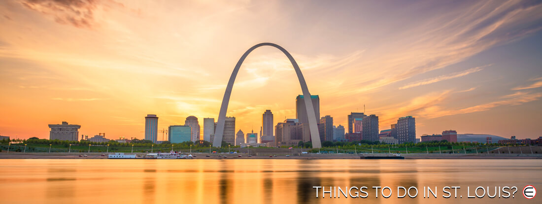 Things To Do In St. Louis?