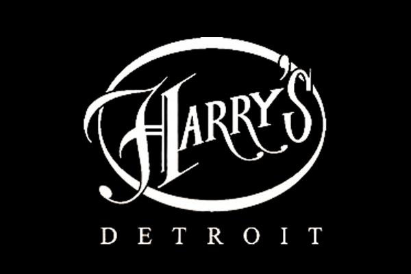 Where to Eat In Detroit - Harry's Detroit