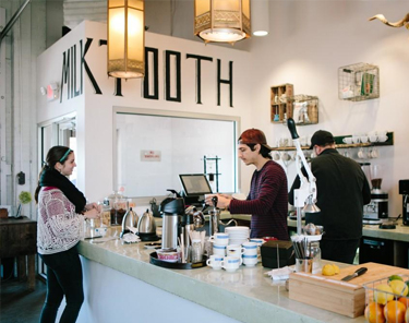 Where to Eat In Indianapolis - Milktooth