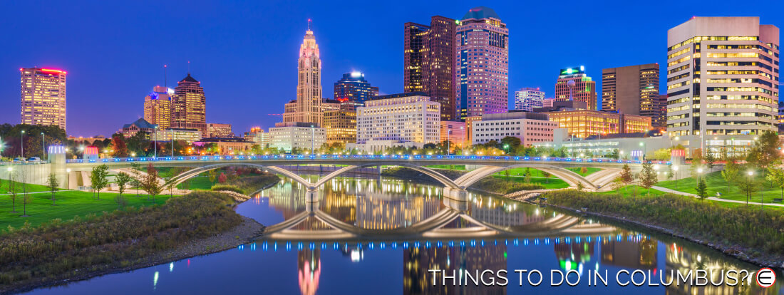 Things To Do In Columbus?