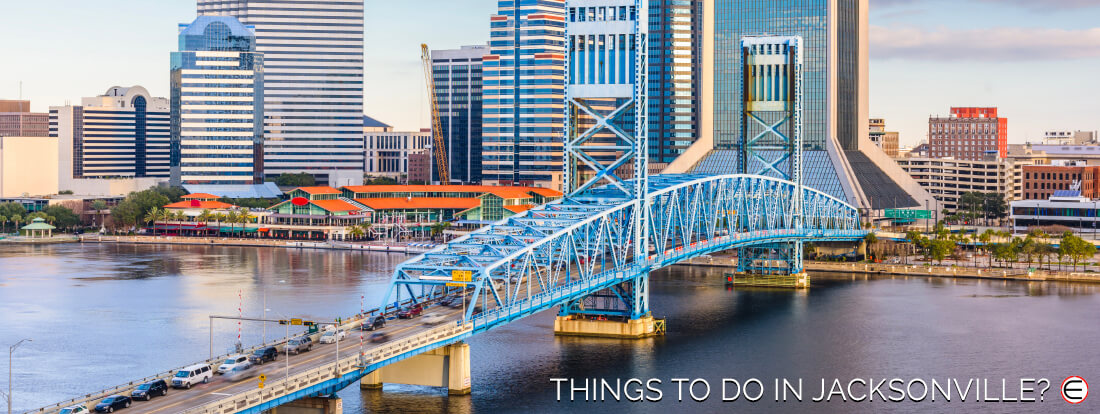 Things To Do In Jacksonville?