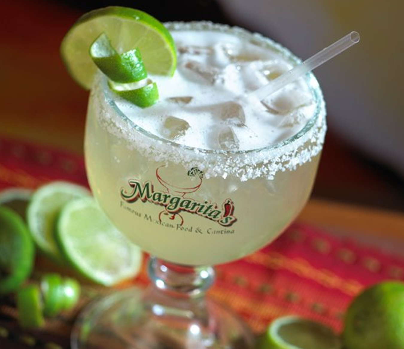 Where to Eat In Green Bay- Margaritas of Green Bay