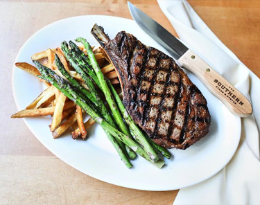Where To Eat In Nashville - The Southern Steak & Oyster