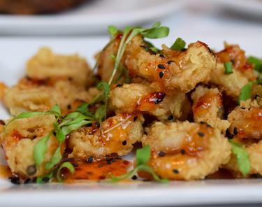 Where to Eat In Orlando - Christner's Prime Steak & Lobster