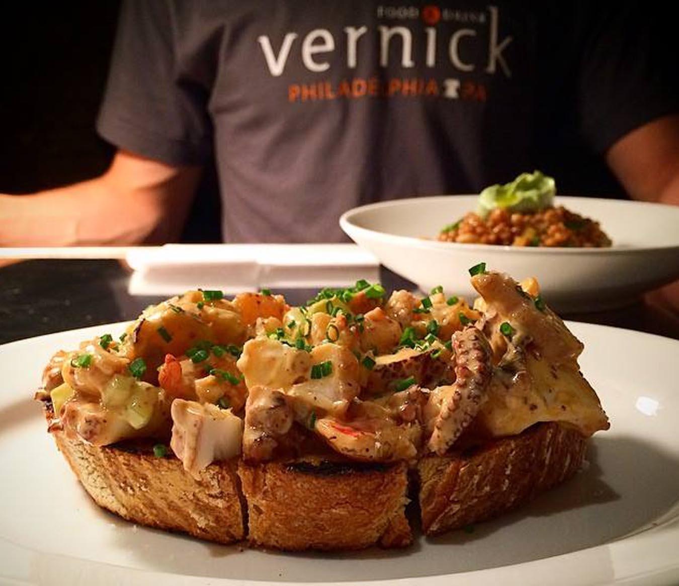 Where to Eat In Philadelphia - Vernick Food & Drink