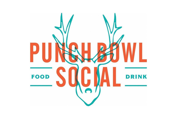 Where to Eat In Sacramento - Punch Bowl Social