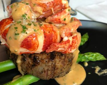Where To Eat In Sacramento - Morton's The Steakhouse