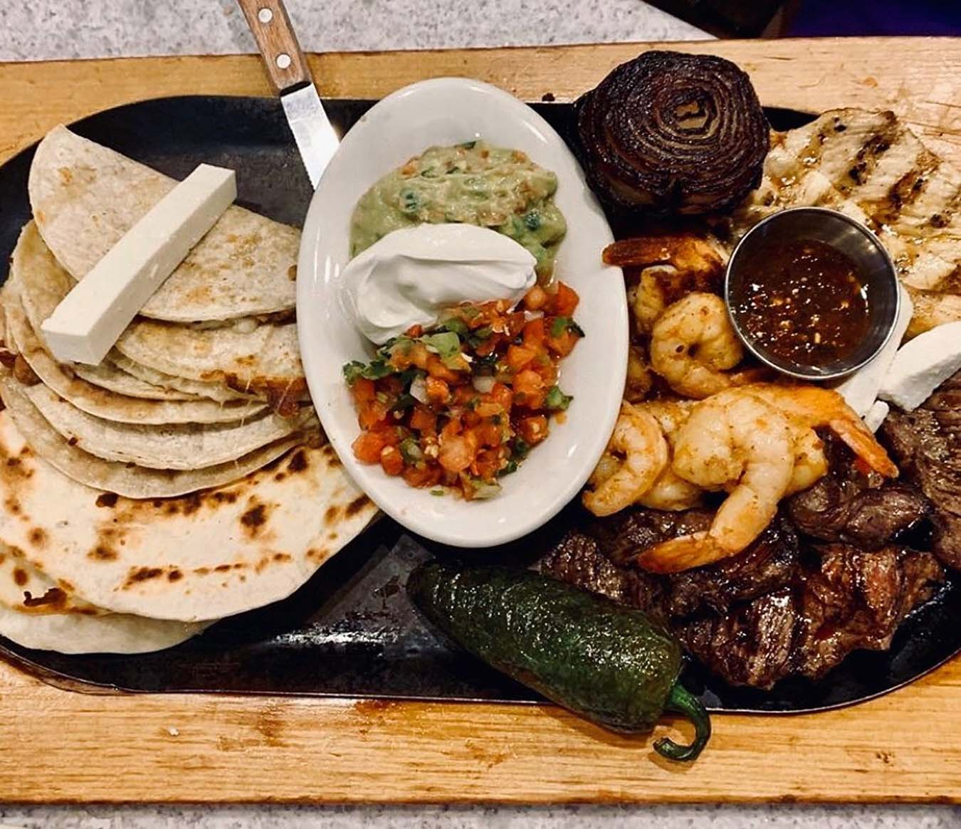 Where to Eat In Salt Lake City - Chile Tepin