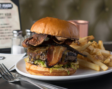 Where to Eat In Sacramento - Malt and Mash