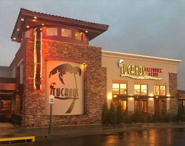 Where to Eat In Salt Lake City - Tucanos Brazilian Grill
