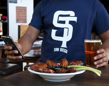Where to Eat In San Diego - Social Tap