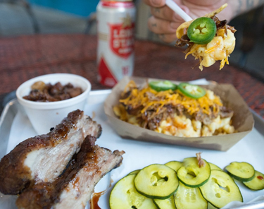 Where to Eat In San Antonio - Dignowity Meats