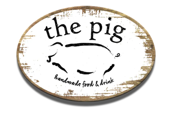 Where to Eat In Washington - The Pig